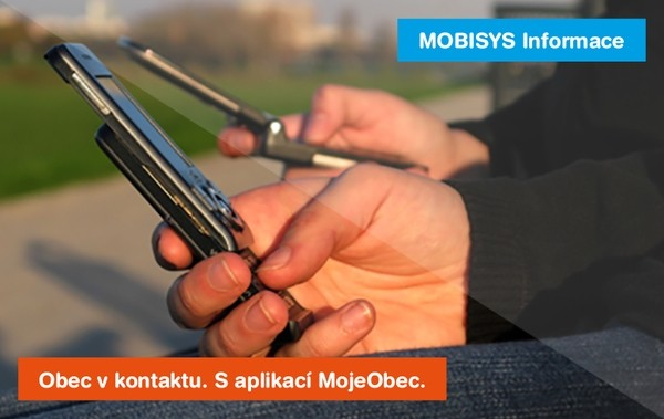 MOBISYS Informace